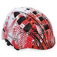 Шлем Runbike детский, овальные отверстия. Для катания на Ранбайке (беговеле), самокате, велосипеде.<br><br><br>- Регулируется под размер головы<br><br>- удобные ремешки и регулировочное кольцо<br><br>- усиленная структура<br>- технология «pro-inmold»<br><br>- эффективная вентиляция<br>